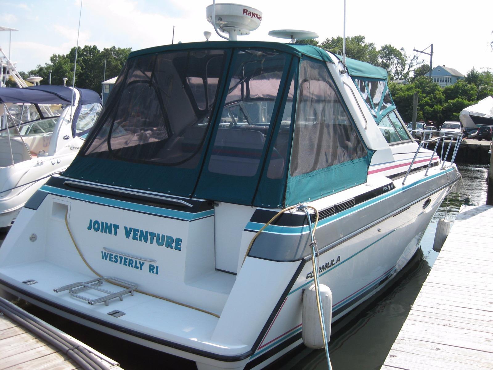 Formula 34 Performance Cruiser boats for sale - YachtWorld
