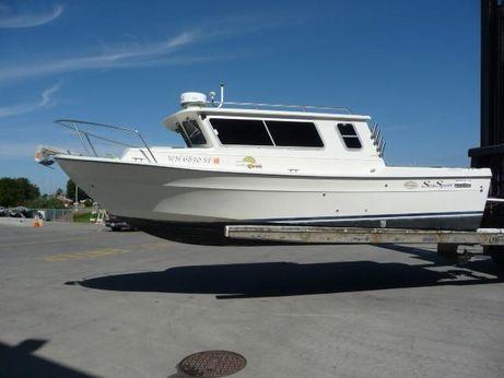 2005 Sea Sport Explorer 2400