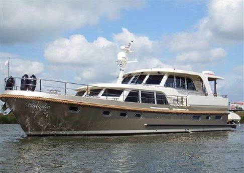 2017 Linssen Grand Sturdy 590 AC