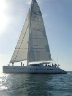 photo of  90' Catana 90