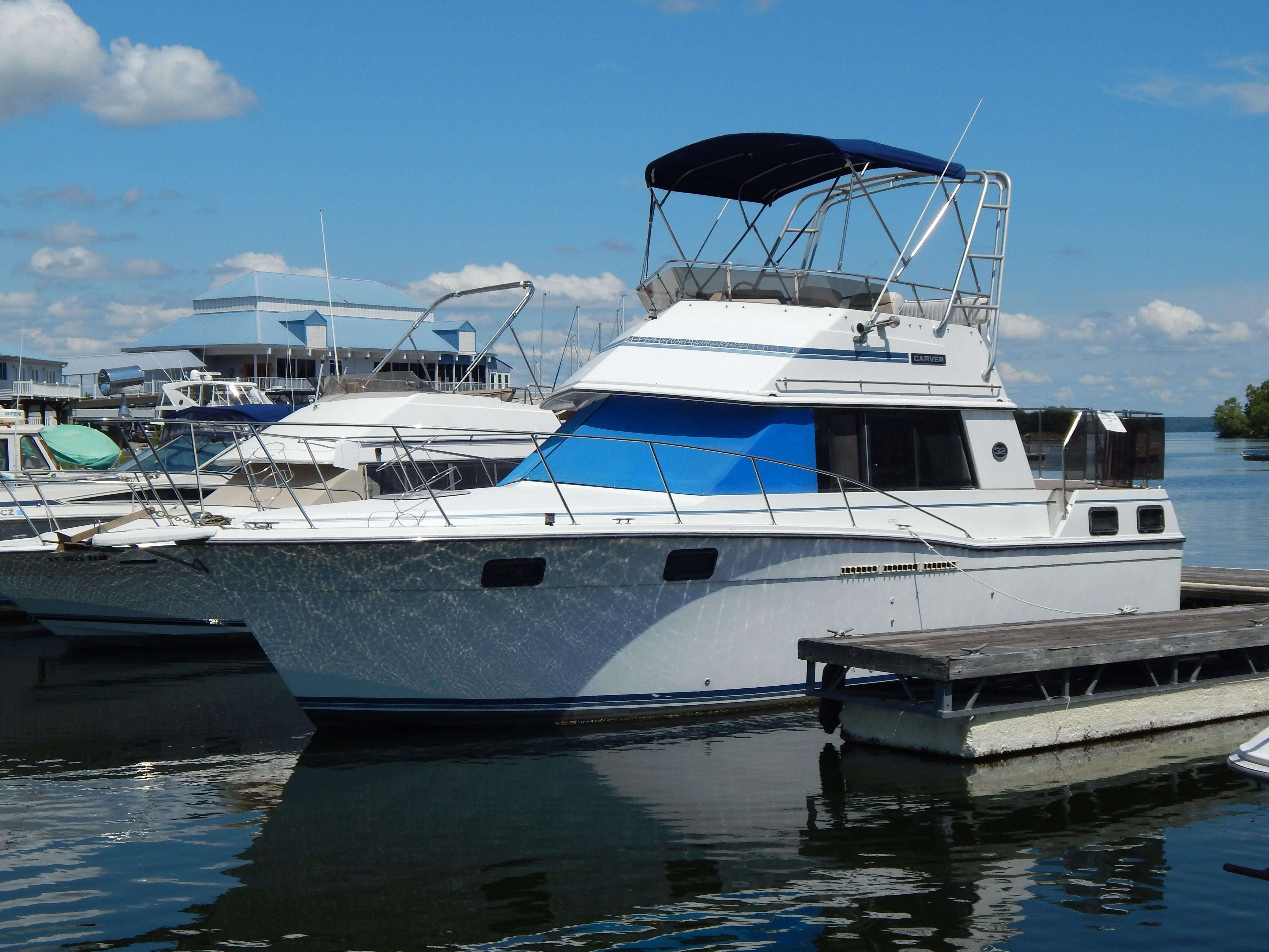 Mainship Aft Cabin 1986 for sale for $54,000 - Boats-from