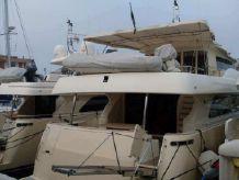2008 Ferretti Yachts Custom Line Navetta 26