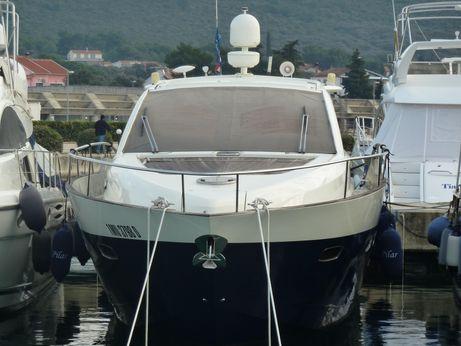 2008 Prinz 54 Coupe