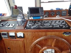 photo of  30' Fisher Northeaster 30
