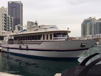 2003 Riviera Yachts 25m