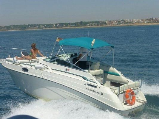 1994 Celebrity Boats Prices & Values - NADAguides
