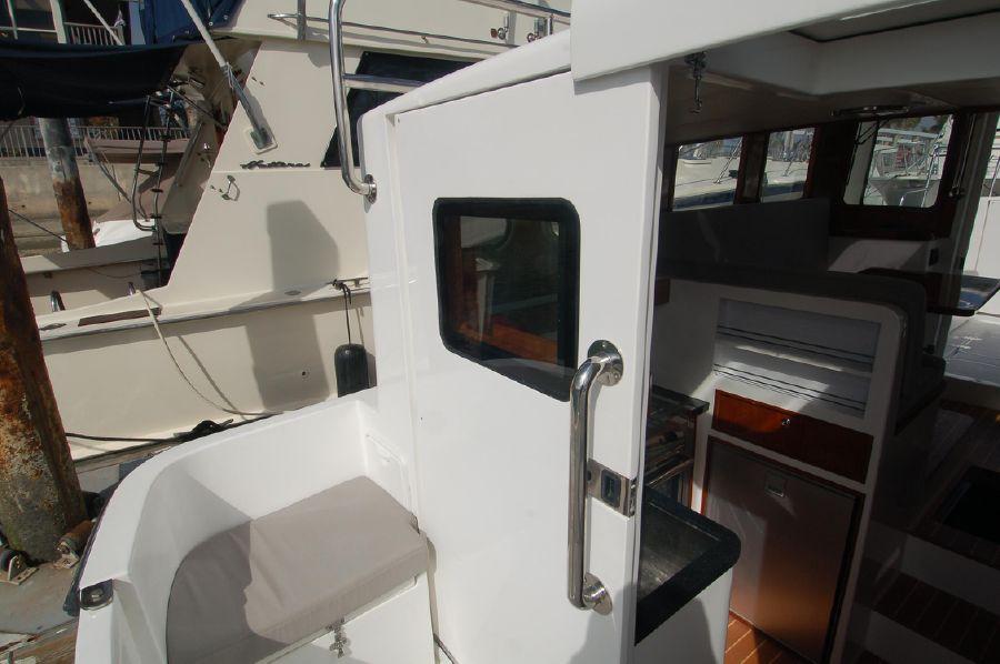 photo of SeaPiper 35