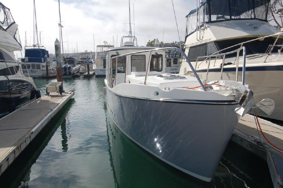 photo of 35' SeaPiper 35
