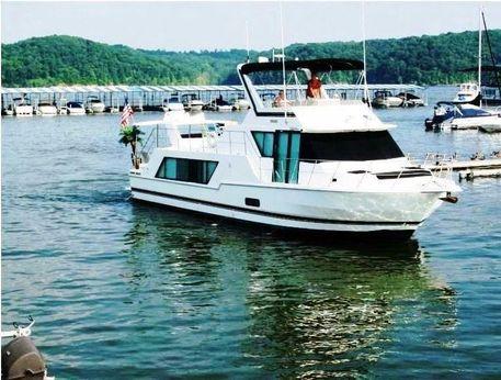 1997 Harbor Master 520 Coastal