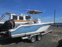 2008 Sea Fox 236CC Pro Series