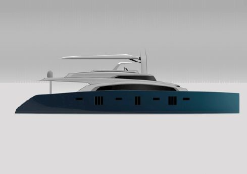 2017 Sunreef 92 Double Deck