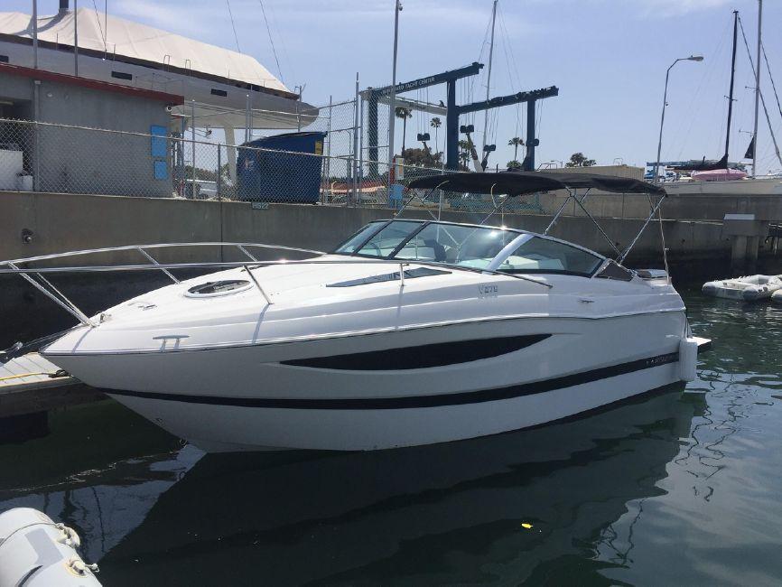 Four Winns 275 Boat for sale