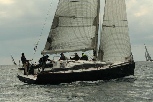 2006 2emme Marine M37