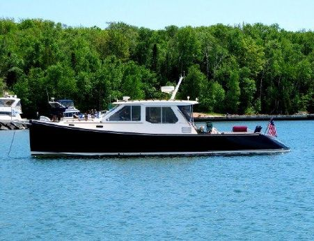 2006 True North 38