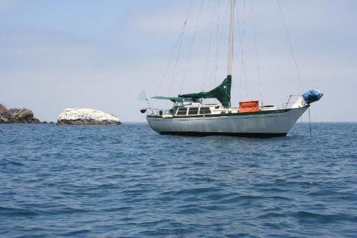 1978 Islander Yachts Freeport 36