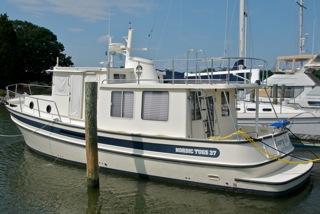 2003Nordic Tug 37