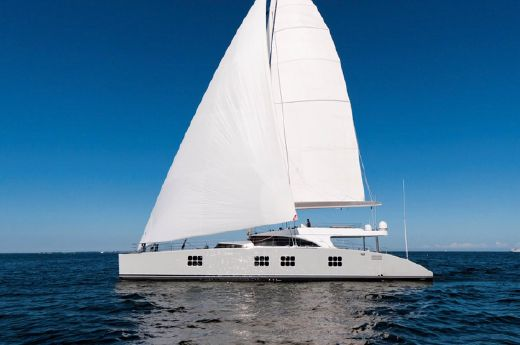2017 Sunreef 102 Double Deck
