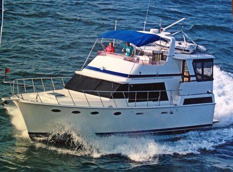 1990 Marine Trader Tradewinds 43 Motor Yacht