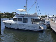 2014 Beneteau Swift Trawler 34