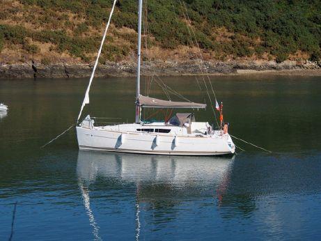 2013 Jeanneau Sun Odyssey 33i DL