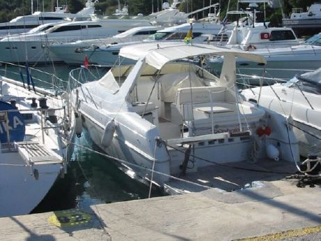 1994 Chris-Craft Crowne 34