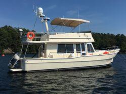 photo of  40' Mainship 400