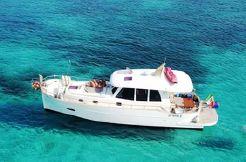 2012 Sasga Yachts 42 HT