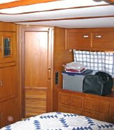 photo of  41' President Sundeck
