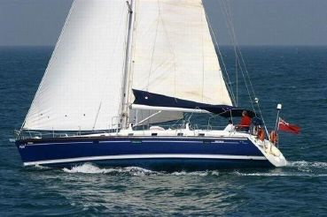2001 Beneteau 50