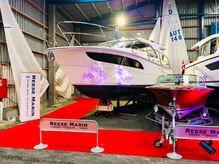 2020 Marex Sun Cruiser