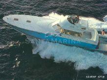 1988 Magnum Marine 53 Flybridge