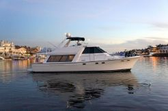 2002 Bayliner 47 Pilothouse Motoryacht