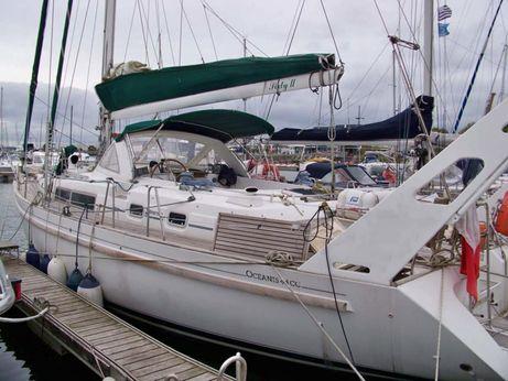 1995 Beneteau Oceanis 44 CC
