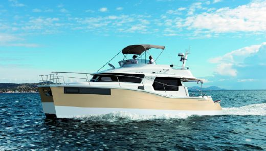 2011 Fountaine Pajot Summerland