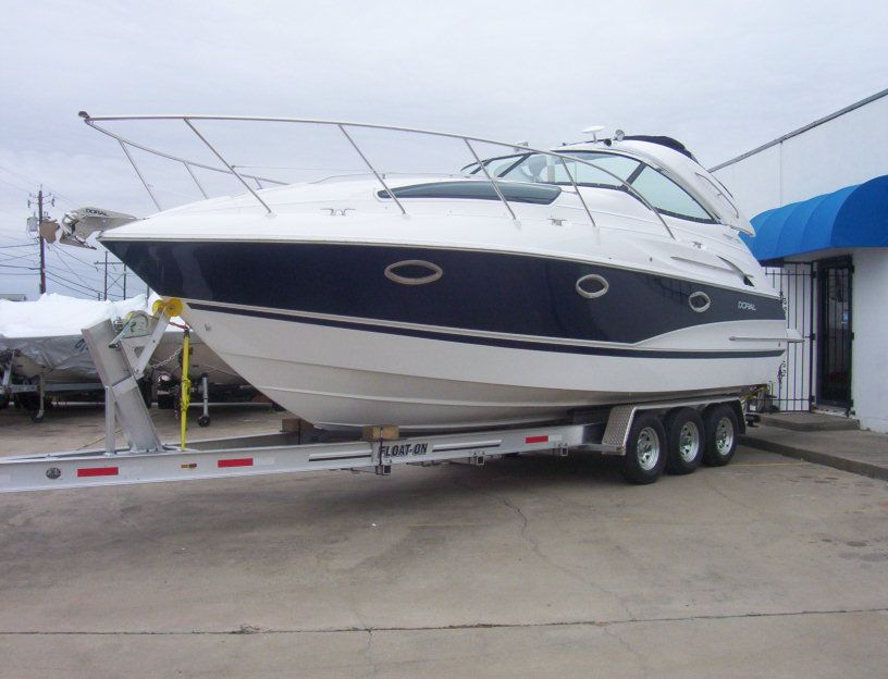 Seabrook (TX) United States  city pictures gallery : 2010 Doral Prestancia Power Boat For Sale www.yachtworld.com
