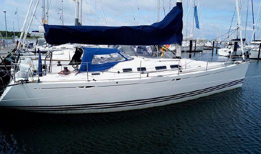 2003 X-Yachts 43
