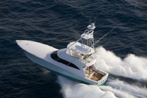 2018 Viking 66 Convertible