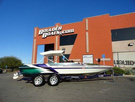 1998 Ultra 21 XT Jet Boat