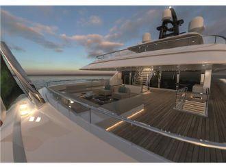thumbnail photo 0: 2020 Rosetti Superyachts 85m Spadolini Super Yacht
