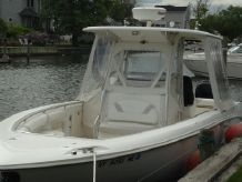 2008 Boston Whaler 320 Outrage