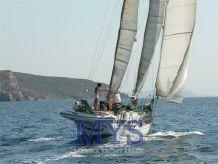1979 Transworld Boat FORMOSA 41 Ketch