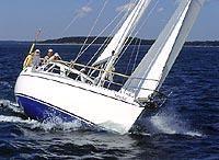2005 Nauticat 37