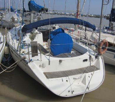 1990 Oceanis 430