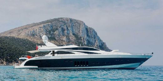 2011 Italiayachts Leopard 32
