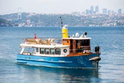 2009 Custom Trawler 18m