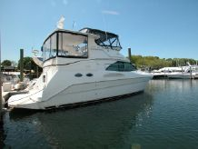 2000 Sea Ray 380 AFT CABIN MY