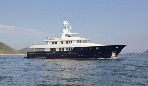2012 Kingship 42M