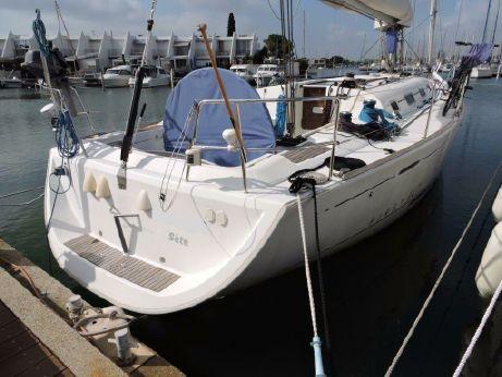 2007 Beneteau First 44.7