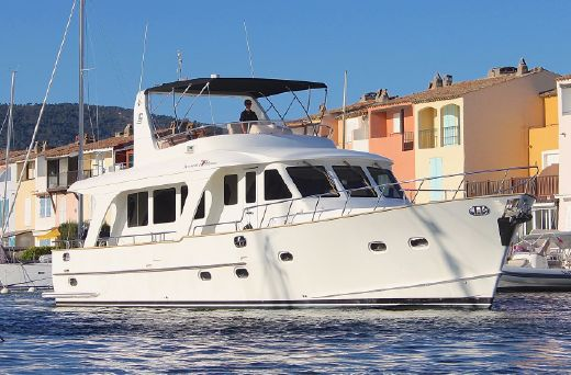 2012 Clipper Motor Yachts Clipper 60 Cordova