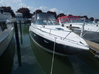 2014 Rinker 260 Express Cruiser